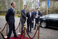 We moeten Rutte en Draghi dankbaar zijn. Toch?
