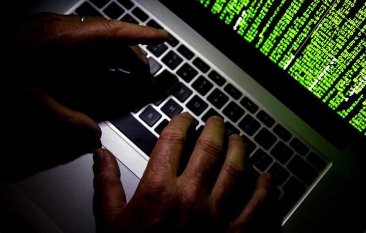2014-08-07 17:04:12 ALKMAAR - Computerdata op het scherm van een laptop. Een Russische bende blijkt de grootste verzameling internetgegevens zoals namen, wachtwoorden en e-mailadressen te hebben aangelegd die ooit is ontdekt. De bende zou ongeveer 1,2 miljard namen en wachtwoorden en meer dan 500 miljoen e-mailadressen hebben verzameld. ANP KOEN VAN WEEL