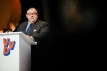 VVD blijft hannesen met integriteitskwesties