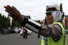 Politie wil hoofddoek bij uniform