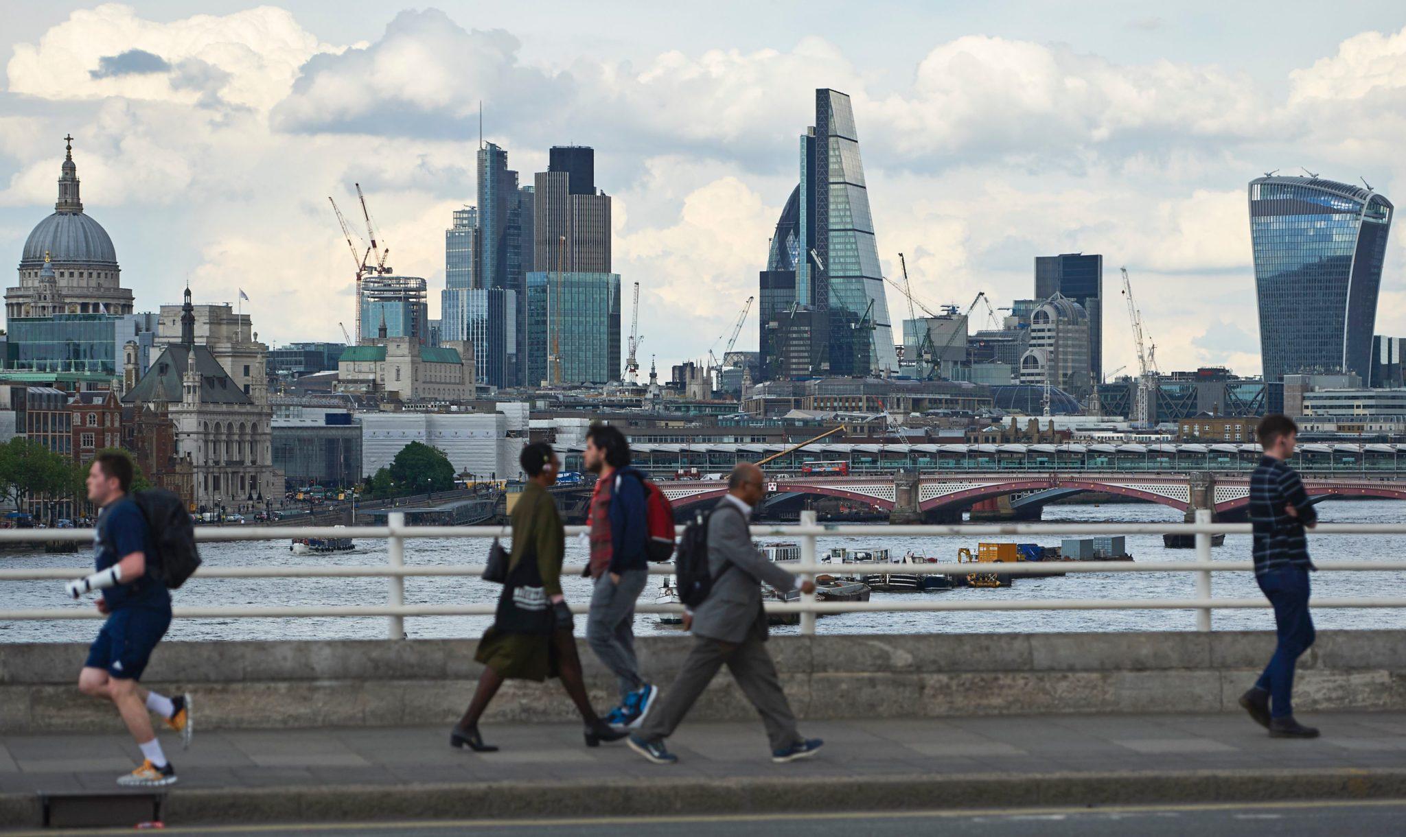 Google Hoofdkwartier Londen : Brexodus? ing verhuist juist banen naar londen elsevierweekblad.nl