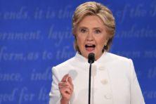 Hillary Clinton (2009-2013): ambitie en allure