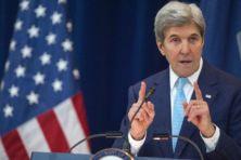 John Kerry (2013-2017): Brahmaan uit Boston