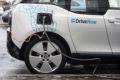 Start-up bouwt deelauto die zelfstandig naar klant rijdt