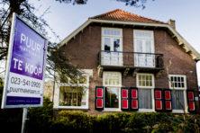 In Nederland staan nog 340.000 huizen 'onder water'