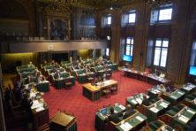 Rutte krijgt steun van CDA in Eerste Kamer