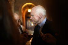 Held John McCain is ook een gevallen soldaat