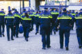 De politie verdient meer lof