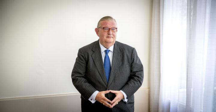 henry Keizer affaire VVD uitvaart integriteit