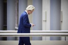 Twitter censureert Geert Wilders in Duitsland