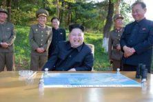 'Langeafstandswapens Noord-Korea kwestie van tijd'
