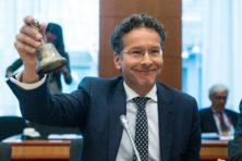 Grieken in spanning: geen nieuw steunpakket