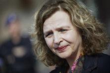 Schippers: 'Formatie met ChristenUnie is laatste optie'