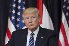 Trump normaliseert Amerikaans beleid Midden-Oosten