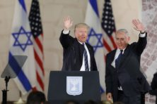 Trump en de 'Arabische Navo'