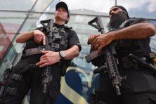 Verenigd Koninkrijk zoekt naar handlangers Abedi
