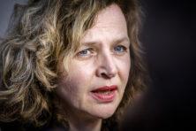 Schippers: 'Kom met compromis of accepteer minderheidskabinet'