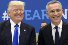 Trump eist hogere uitgaven NAVO-landen
