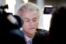 Wilders: informateur Agema moet rechtse optie bekijken