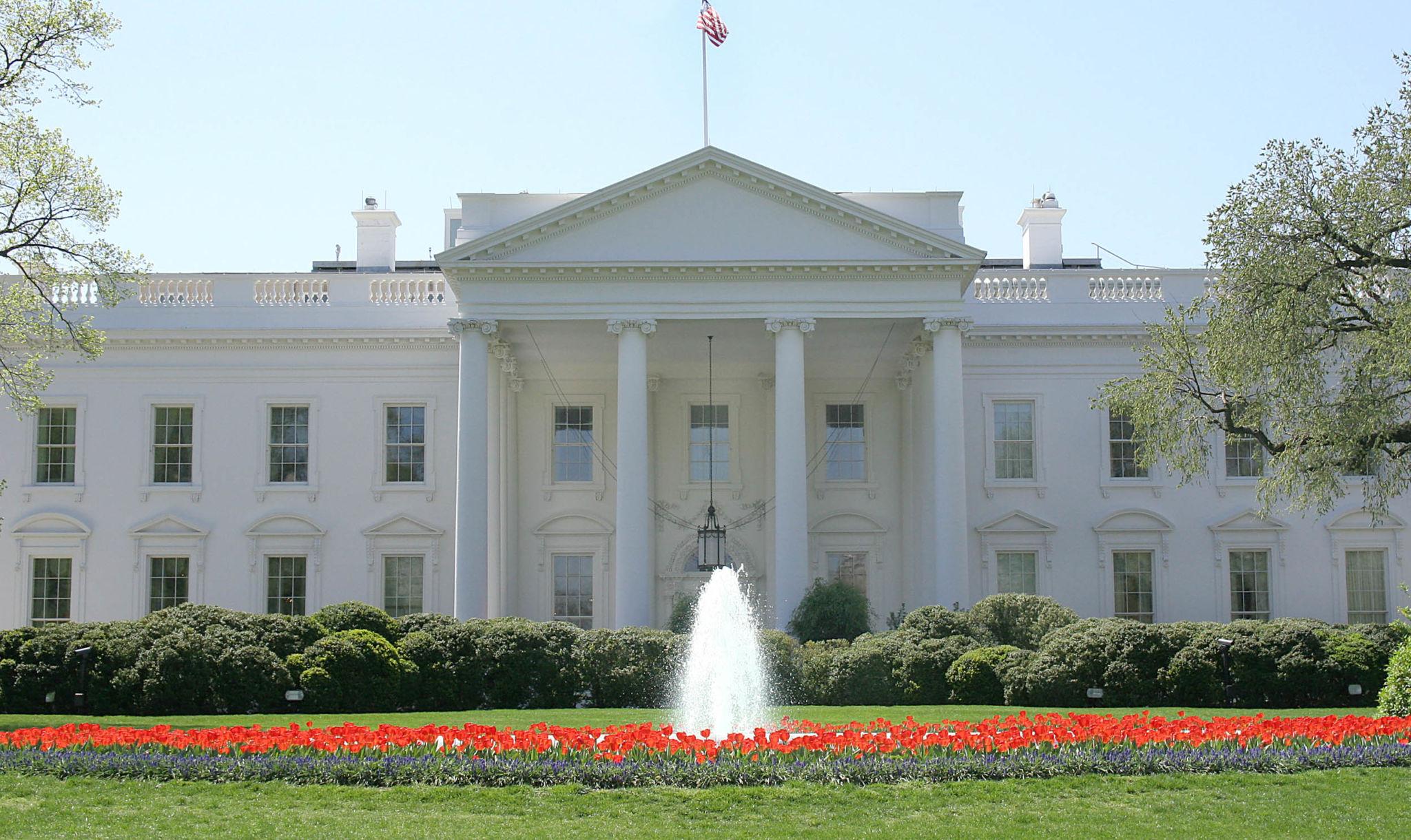 Zo wonen de amerikaanse presidenten elsevier weekblad