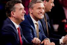 Roemer werkt nog steeds aan links kabinet-Buma I