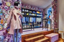 Pakkenmerk SuitSupply lanceert vrouwenlijn