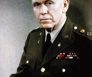 George Marshall. Foto: Wikimedia