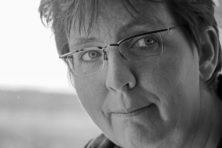 Ruby Hoogerboord: alles met volle overgave