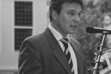 Evert Jan Jurriëns (1971-2017): Levenslustig en liefdevol