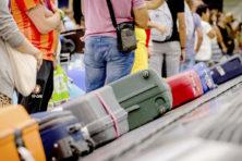Bij welke maatschappij betaalt u het meest voor uw bagage?