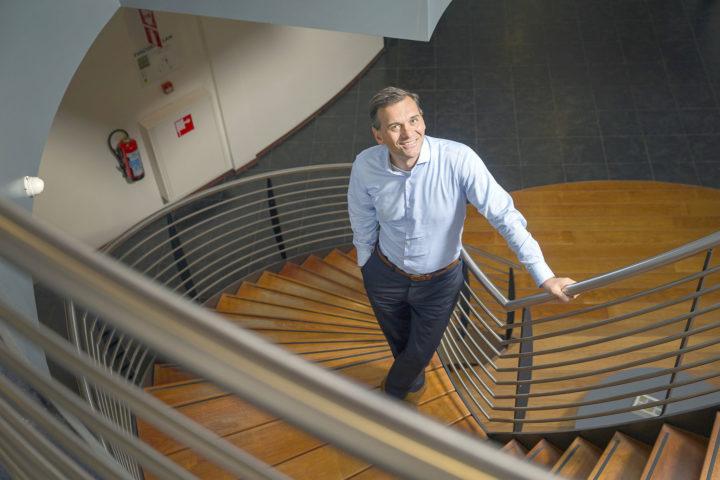 Sander van der Laan