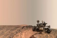 Kil en donker Mars: waarom willen we daar wonen?