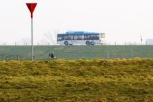 Nu PvdA wegvalt, kan de bus verder als taxi