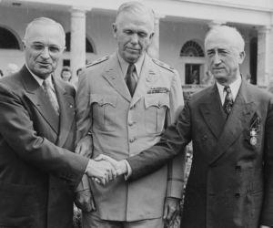 Byrnes, Truman