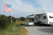 Met een camper door Amerika