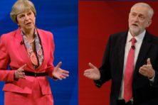 Braafheid overheerst in Britse verkiezingen