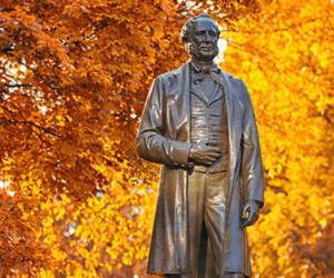 Cornelius Vanderbilt, Dutch-Americans