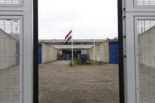 Inspectie: gevangenis moet smokkel beter bestrijden