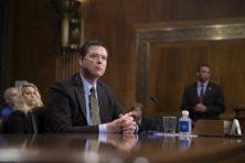Slechte timing voor ontslag FBI-directeur