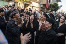 IS claimt terreuraanslag op bussen met christenen