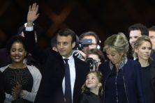 We moeten overwinning Macron niet mythologiseren