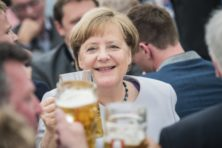 Duitsland, al 150 jaar Europa's probleemstaat: eerst te agressief, nu te passief