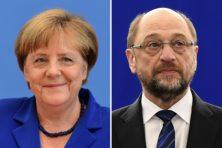Waarom 'angst' de Duitse verkiezingen beheerst