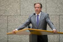 Hoe Pechtolds D66 maar blijft drammen