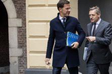 VVD en CDA moeten zinspelen op kabinet met PVV