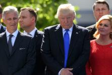 Dit willen NAVO-leiders Trump op het hart drukken in Brussel
