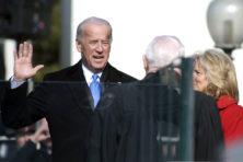 Joe Biden (2009-2017): 'Bromance' met Obama