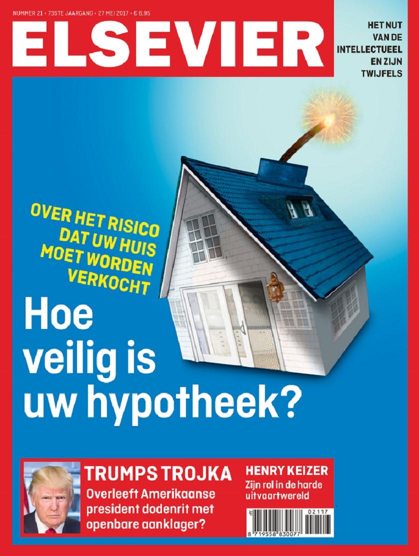 Elsevier Weekblad probleem met aflossingsvrije hypotheek
