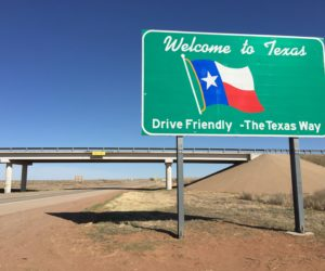 2016-03-21_17_13_03_-welcome_to_texas_-_drive_friendly_-_the_texas_way-_sign_along_eastbound_interstate_40_entering_deaf_smith_county_texas_from_quay_county_new_mexico