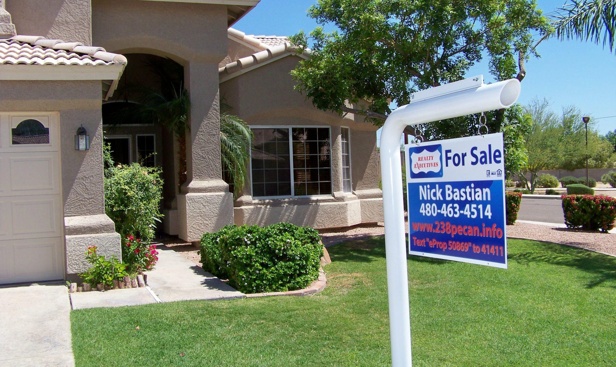 Een huis kopen in de verenigde staten dit komt erbij kijken for Huis te koop in amerika